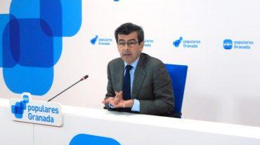El PP exigirá a la Junta que se comprometa con el Palacio de Justicia de Órgiva