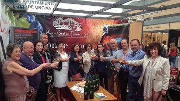 Arranca la XIX Feria de Turismo, Artesanía y Alimentación Hecho en La Alpujarra