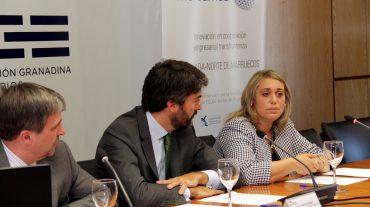La Diputación Provincial y la Confederación Granadina de Empresarios presenta una guía metodológica de cooperación empresarial entre Granada y Marruecos
