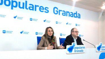 """El PP denuncia las multas de la Junta a los ayuntamientos """"por el incumplimiento de la Ley de Aguas"""""""