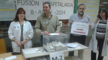 Trabajadores de Traumatología llamados a votar sobre la fusión de los hospitales