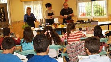 La Semana Cultural de Gójar contará con un concurso de cocina para niños