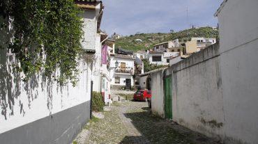 El PSOE reclama al Gobierno que cumpla con la Convención de la Unesco y garantice la conservación del Albaicín