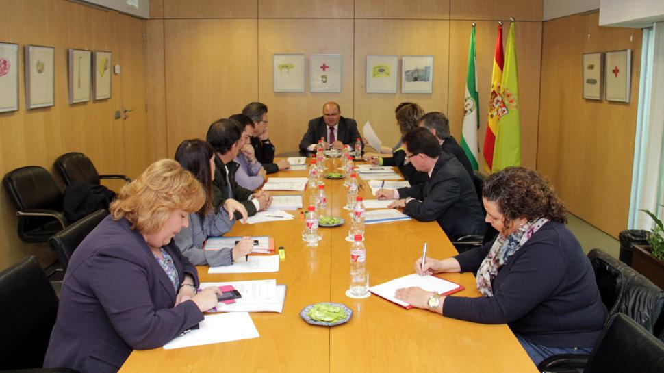 José Entrena rehúsa comparecer en el consejo de Visogsa sobre el caso del centro lúdico-deportivo que no se llegó a construir dejando pérdidas de 1,3 millones de euros