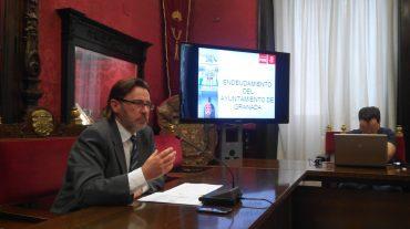 """El PSOE advierte que el nuevo plan de ajuste """"nos encadena a los bancos los próximos 20 años"""""""