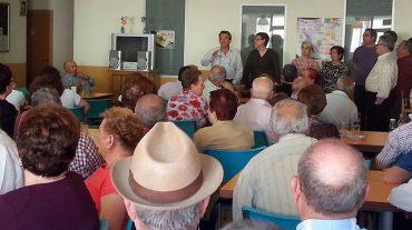 Cúllar Vega asesora a los emigrantes retornados