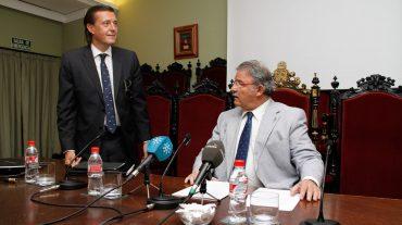 Los abogados granadinos se revelan contra la Ley de Justicia Gratuita
