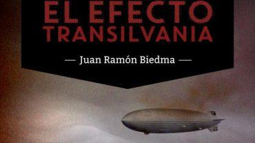 'El efecto Transilvania', reeditado por Palabaristas en formato digital