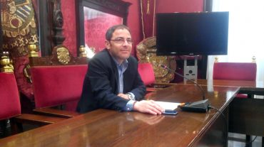 El PSOE critica que el Ayuntamiento lleve desde 2007 sin concurrir ayudas europeas para el Albaicín
