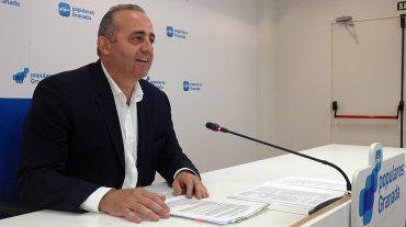 """El alcalde de Gójar se querellará contra el portavoz del PSOE por """"mentir"""""""