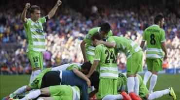 El Granada jugará con mayor presión en Anoeta