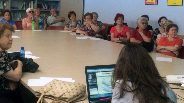 Huétor Tájar pone en marcha un taller pionero sobre inteligencia emocional