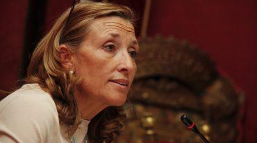 La concejal de Urbanismo de Granada asegura que Garía Royo ya no era concejal cuando se aprobó el expediente
