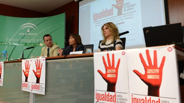 El IAM y la Escuela Andaluza de Salud Pública crearán una red de colaboración