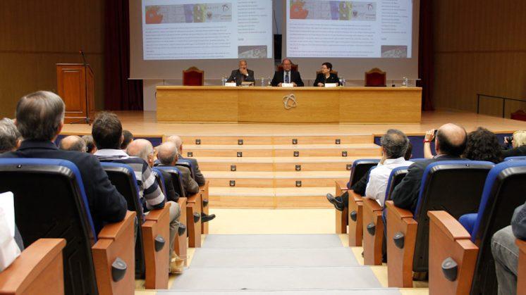 Los estudios de Matemáticas en Granada aparecen entre los 100 primeros del mundo y el 17 de Europa. Foto: Álex Cámara
