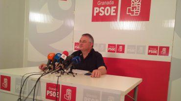 El PSOE apoya la creación de un servicio de información sobre desahucios