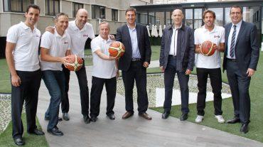 Nace 'Granada Más Baloncesto', un club al servicio de la cantera y la educación en valores