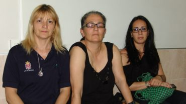 Stop Desahucios consigue la reestructuración de la deuda de una mujer viuda de Maracena