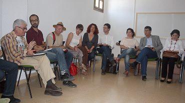 Valderas propone una jornada para clarificar un proyecto para el conjunto Albaicín-Sacromonte-Alhambra