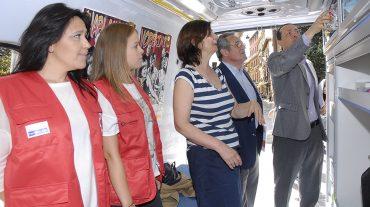Granada pierde prostitución callejera que ahora se ejerce en los pisos