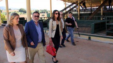 Diputación destaca a Apromontes por su contribución al impulso de la comarca de los Montes Orientales