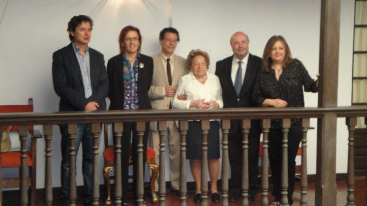 El primer acto en homenaje a Ángel Barrios será el próximo 12 de junio en una exposición con su legado. Foto: N.S.L.