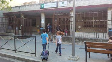 Un estudio internacional señala la necesidad de concienciar a los padres para que sus hijos vayan andando al colegio