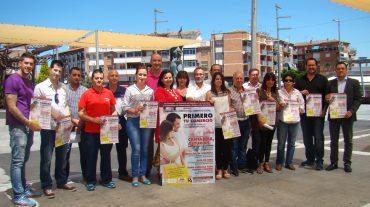Los comerciantes de Armilla respaldan las iniciativas de la Concejalía de Comercio