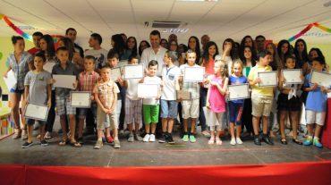 Maracena Educa y Maracena Bilingüe cierran con éxito por vacaciones