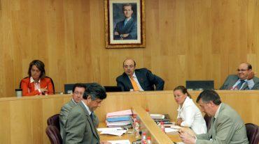 Sebastián Pérez respalda la revitalización de los yacimientos de Fonelas, Gorafe y Guadix