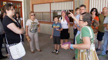 Los padres de Santa Fe insisten en que no se les garantiza que sus hijos tengan plaza de Bachillerato en la localidad