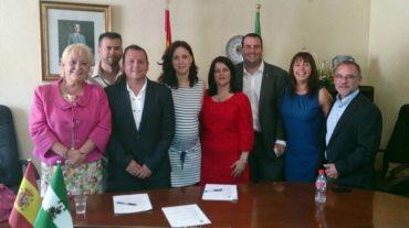 El nuevo alcalde de Cúllar Vega reestructura las concejalías del Ayuntamiento