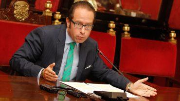 """Granada """"no tendrá"""" que hacer más ajustes con el nuevo plan de equilibrio financiero"""