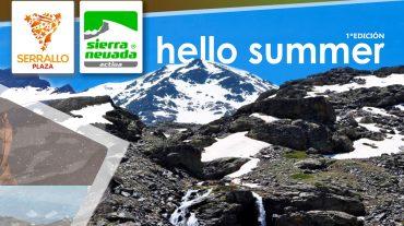 Sierra Nevada muestra su programa deportivo y cultural de verano en Serrallo Plaza