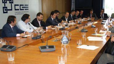 La CGE convoca elecciones para el 23 de junio