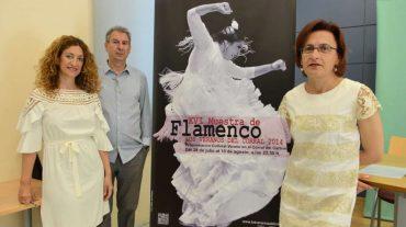 Patricia Guerrero, El Pele y Dorantes, en la XVI edición de Muestra de Flamenco-Los Veranos del Corral