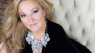 Mariola Cantarero ofrece un recital en homenaje al compositor Ángel Barrios