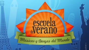 'Músicas y danzas del mundo' ponenritmo a la oferta de escuelas de verano de Ogíjares
