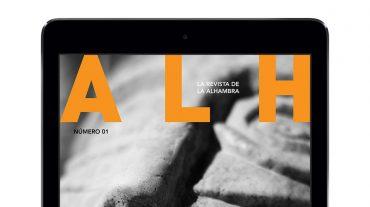ALH Magazzine, la voz de la Alhambra del siglo XXI