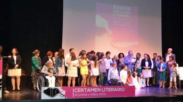 Treinta y ocho años de Literatura y Poesía en Pinos Puente