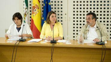 La Junta invertirá 5,3 millones en la rehabilitación energética de 78 edificios