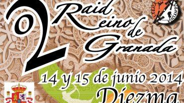 Más de treinta equipos participarán en el Raid Reino de Granada, en Diezma