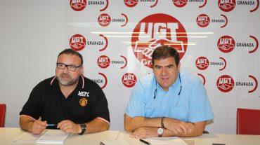 UGT pide un plan de rehabilitación integral de vivienda para recuperar empleo en la construcción