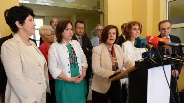 La Junta mantiene su apoyo a la investigación sanitaria lo que aumenta un 150% los investigadores de carrera