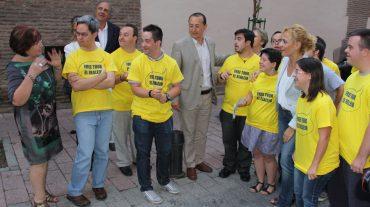 'Free Tour' convierte a los voluntarios de Granadown en embajadores turísticos de los barrios