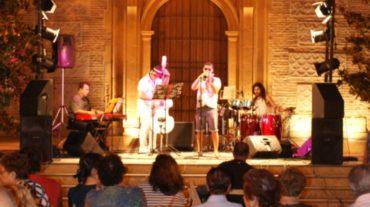 'Alhendín suena' saca la música a la calle en su IV edición