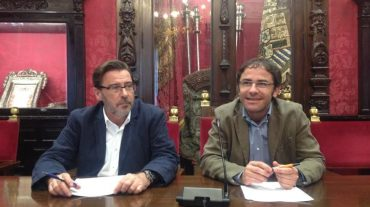 El PSOE, preocupado por la situación de los trabajadores de Emuvyssa en caso de que cierre