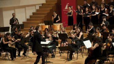 Obras de Bach sonarán en el Auditorio Manuel de Falla