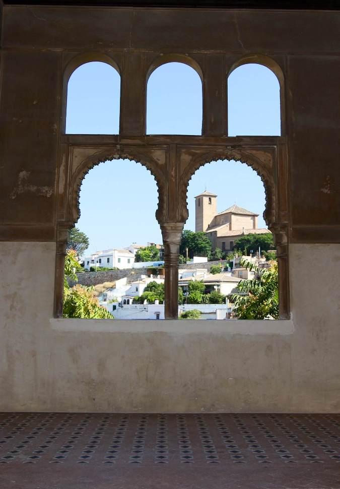 El Palacio de Dar al-Horra abrirá al público en octubre