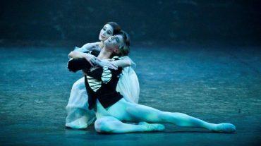 Tamara Rojo trae lo mejor del English National Ballet al Generalife